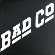 LP - Bad Co - Bad Company