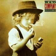 CD - Bad Company - Dangerous Age