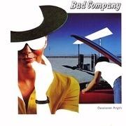 CD - Bad Company - Desolation Angels