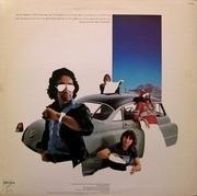 LP - Bad Company - Desolation Angels - Gatefold