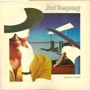 LP - Bad Company - Desolation Angels