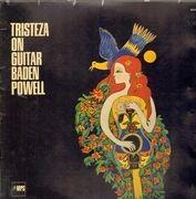 LP - Baden Powell - Tristeza On Guitar