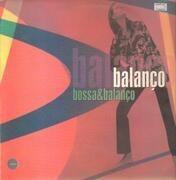 12inch Vinyl Single - Balanco - Bossa & Balanco