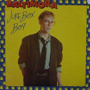 12'' - Baltimora - Juke Box Boy