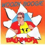 7'' - Baltimora - Woody Boogie