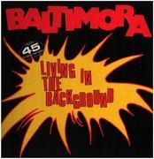 12inch Vinyl Single - Baltimora - Living In The Background