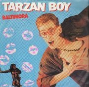 12inch Vinyl Single - Baltimora - Tarzan Boy
