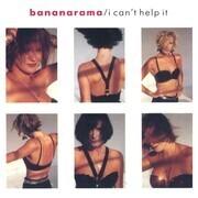 7inch Vinyl Single - Bananarama - I Can't Help It