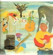 LP - Band - Music From Big Pink - 180 Gram