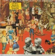 12'' - Band Aid - Do They Know It's Christmas?