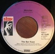 7'' - Bar-Kays - Holy Ghost