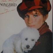 LP - Barbra Streisand - Songbird