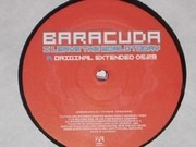 12inch Vinyl Single - Baracuda - I Leave The World Today (Part One)