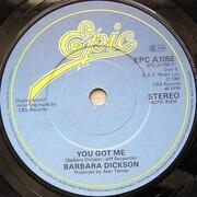 7inch Vinyl Single - Barbara Dickson - Only Seventeen