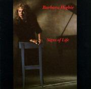 CD - Barbara Higbie - Signs Of Life