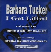 2 x 12inch Vinyl Single - Barbara Tucker - I Get Lifted