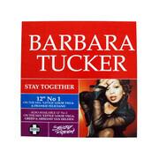 12inch Vinyl Single - Barbara Tucker - Stay Together - No1