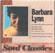 CD - Barbara Lynn - The Best of...Atlantic Years