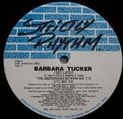 2 x 12'' - Barbara Tucker - I Get Lifted