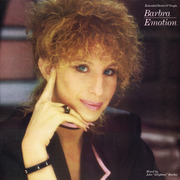 12'' - Barbra Streisand - Emotion