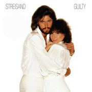 LP - Barbra Streisand - Guilty - Gatefold