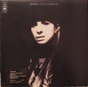 LP - Barbra Joan Streisand - Barbra Joan Streisand - Gatefold sleeve