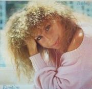 LP - Barbra Streisand - Emotion