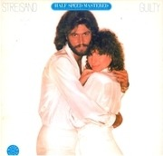 LP - Barbra Streisand - Guilty - Half Speed Mastered
