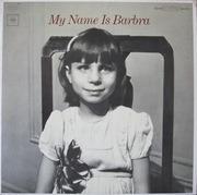 LP - Barbra Streisand - My Name Is Barbra - 2 EYE 360 SOUND