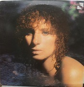 12inch Vinyl Single - Barbra Streisand - Wet