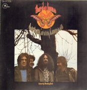 LP - Barclay James Harvest - Early Morning Onwards
