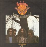 LP - Barclay James Harvest - Early Morning Onwards - Textured Cover