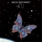 LP - Barclay James Harvest - XII