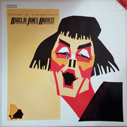 LP - Barclay James Harvest - Victims Of Circumstance
