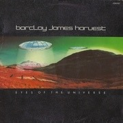 LP - Barclay James Harvest - Eyes Of The Universe