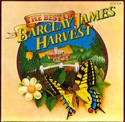 LP - Barclay James Harvest - The Best Of Barclay James Harvest