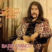 LP - Baris & Kurtalan E Manco - Sozum Meclisten Disari - 1981 ALBUM REISSUE, GATEFOLD