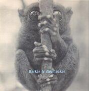 12inch Vinyl Single - Barker & Baumecker - Candyflip