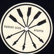LP - Barren Hope - Anaffa