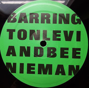 10'' - Barrington Levy And Beenie Man - Two Sounds