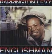 LP - Barrington Levy - Englishman