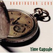 CD - Barrington Levy - Time Capsule