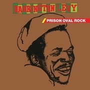 LP - Barrington Levy - Prison Oval Rock