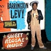 LP - Barrington Levy - Sweet Reggae Music: Reggae Anthology - REGGAE ANTHOLOGY