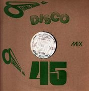 12'' - Barrington Levy And Peter Metro - Xmas Disco