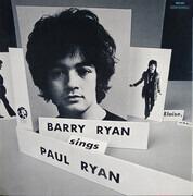 LP - Barry Ryan - Barry Ryan Sings Paul Ryan - Gatefold