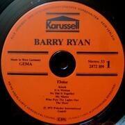 LP - Barry Ryan - Eloise