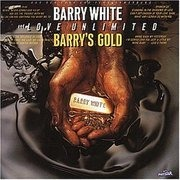 CD - Barry White - Barry's Gold