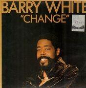 LP - Barry White - Change