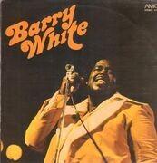 LP - Barry White - Soft Soul Hits